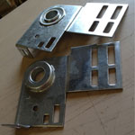 End Bearings